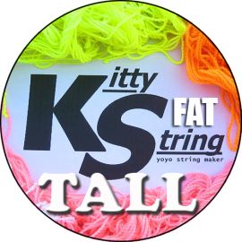 Kitty String Tall FAT