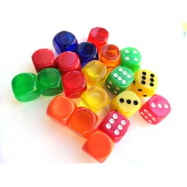 Counterweight Dice by Vosun
