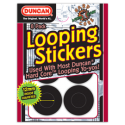 Duncan Looping Stickers