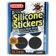 Duncan Silicone Stickers