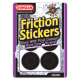 Duncan Friction Stickers