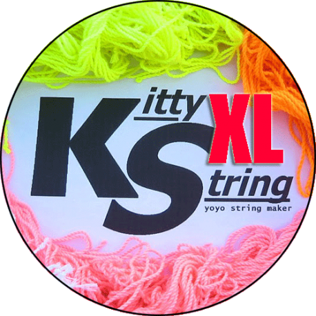 Kitty String XL