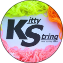 Kitty String Normal (Polyester)