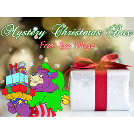 YoyoVillage Mystery Christmas Box